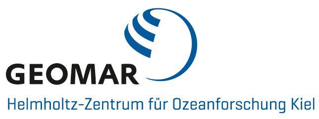 Logo des GEOMAR